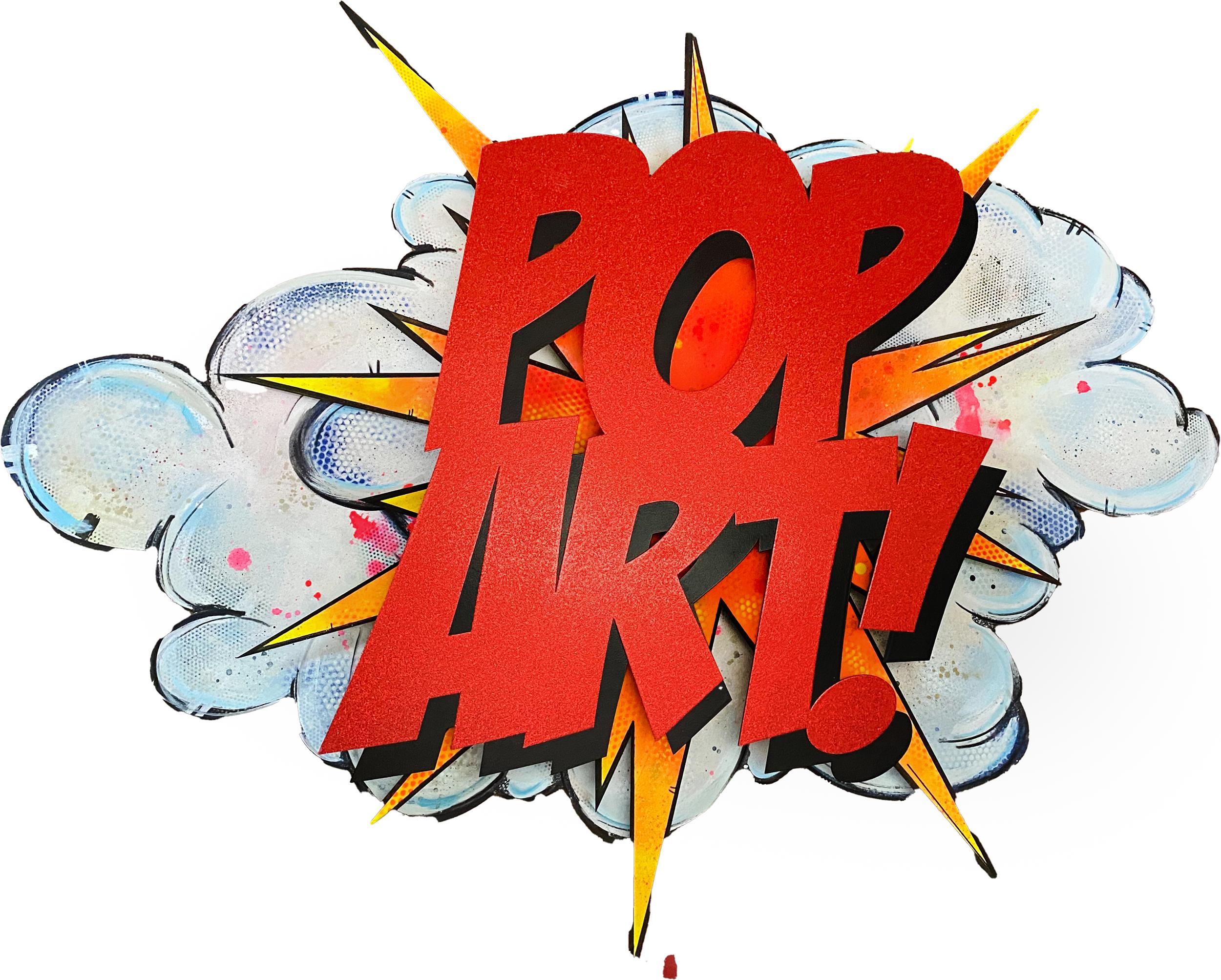Tom Boston - Pop Art Explosion , 8022-006-440