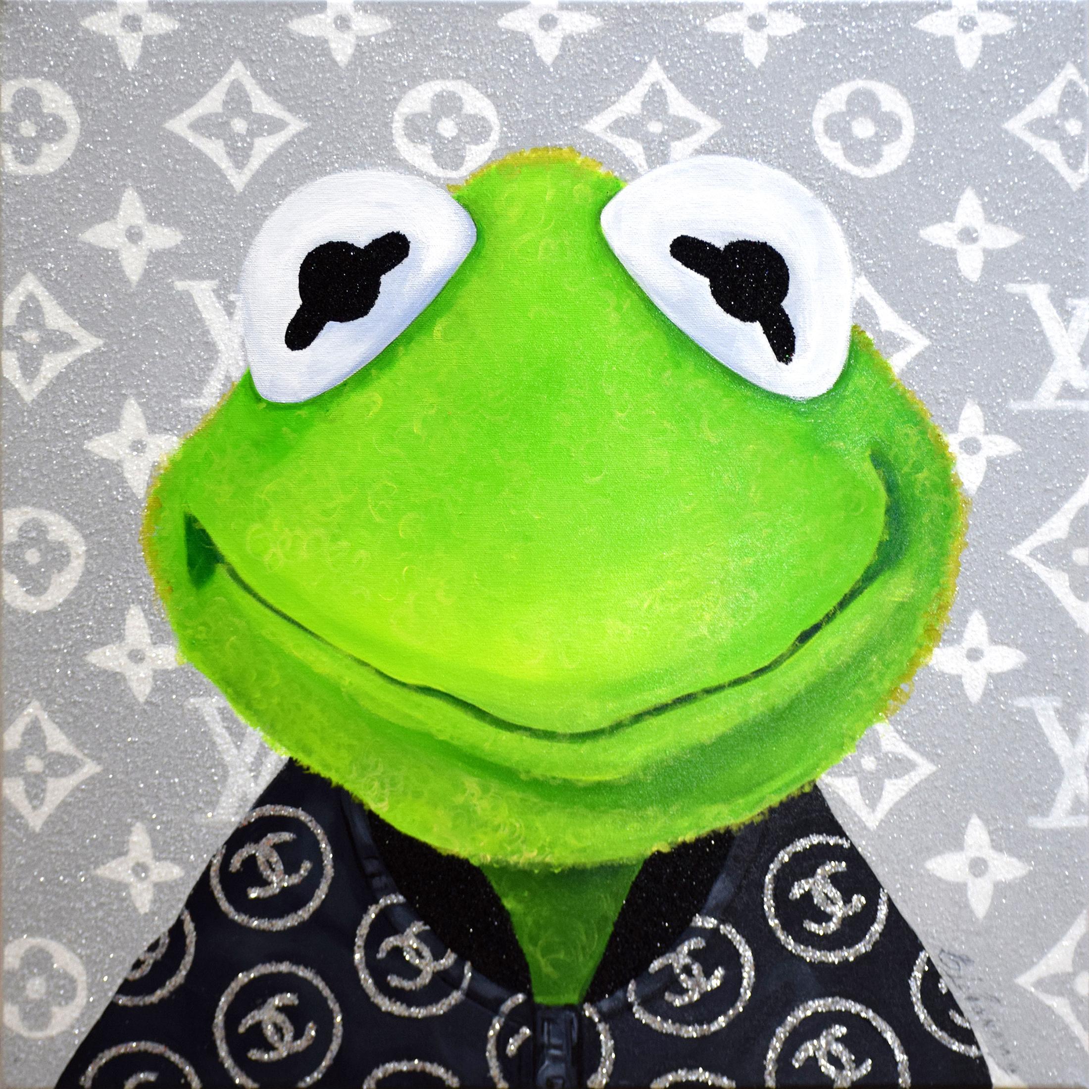 Elena Lobanowa - Kermit (Chanel) , 7074-006-880