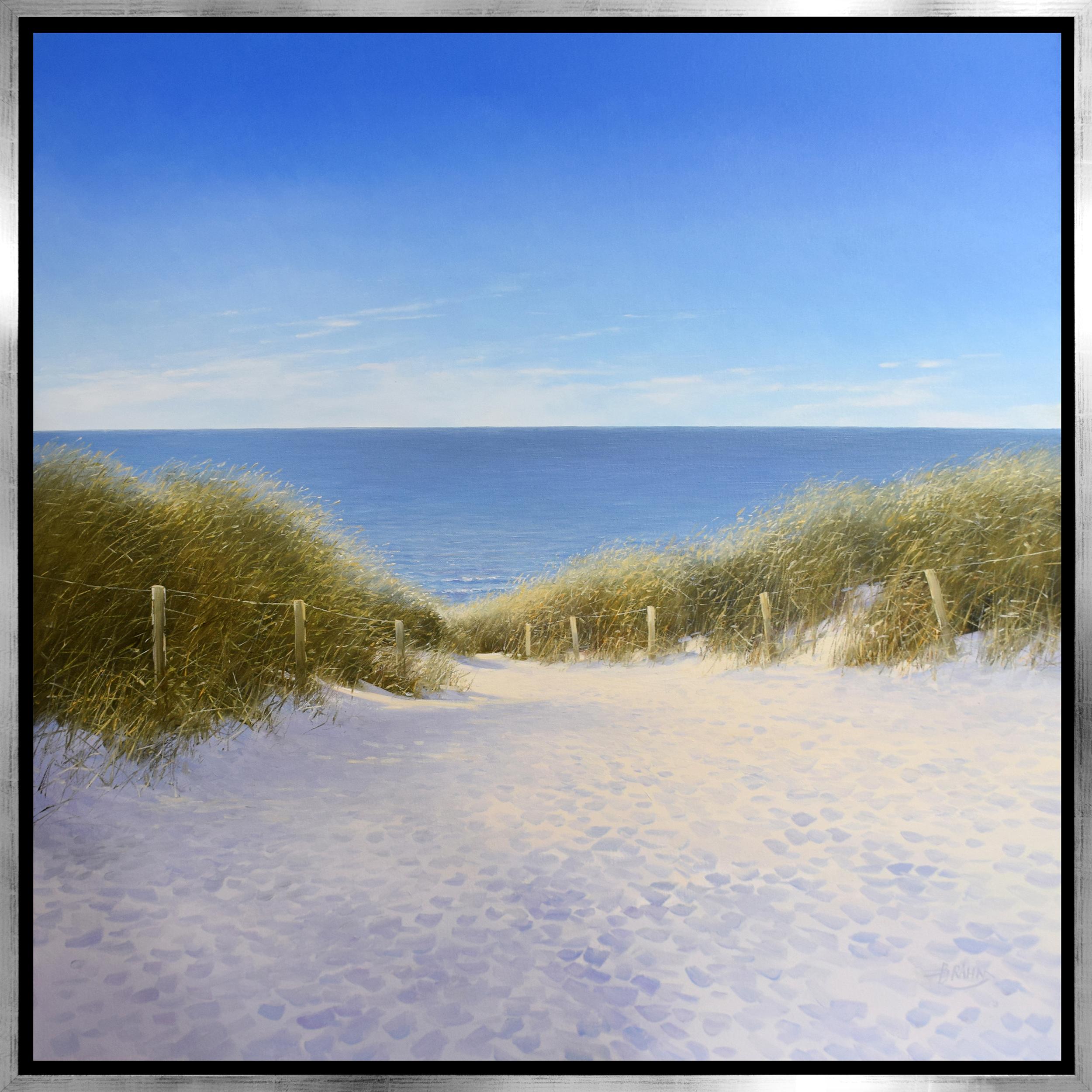 Detlef Rahn - Weg zum Strand, Sylt , 7838-006-073