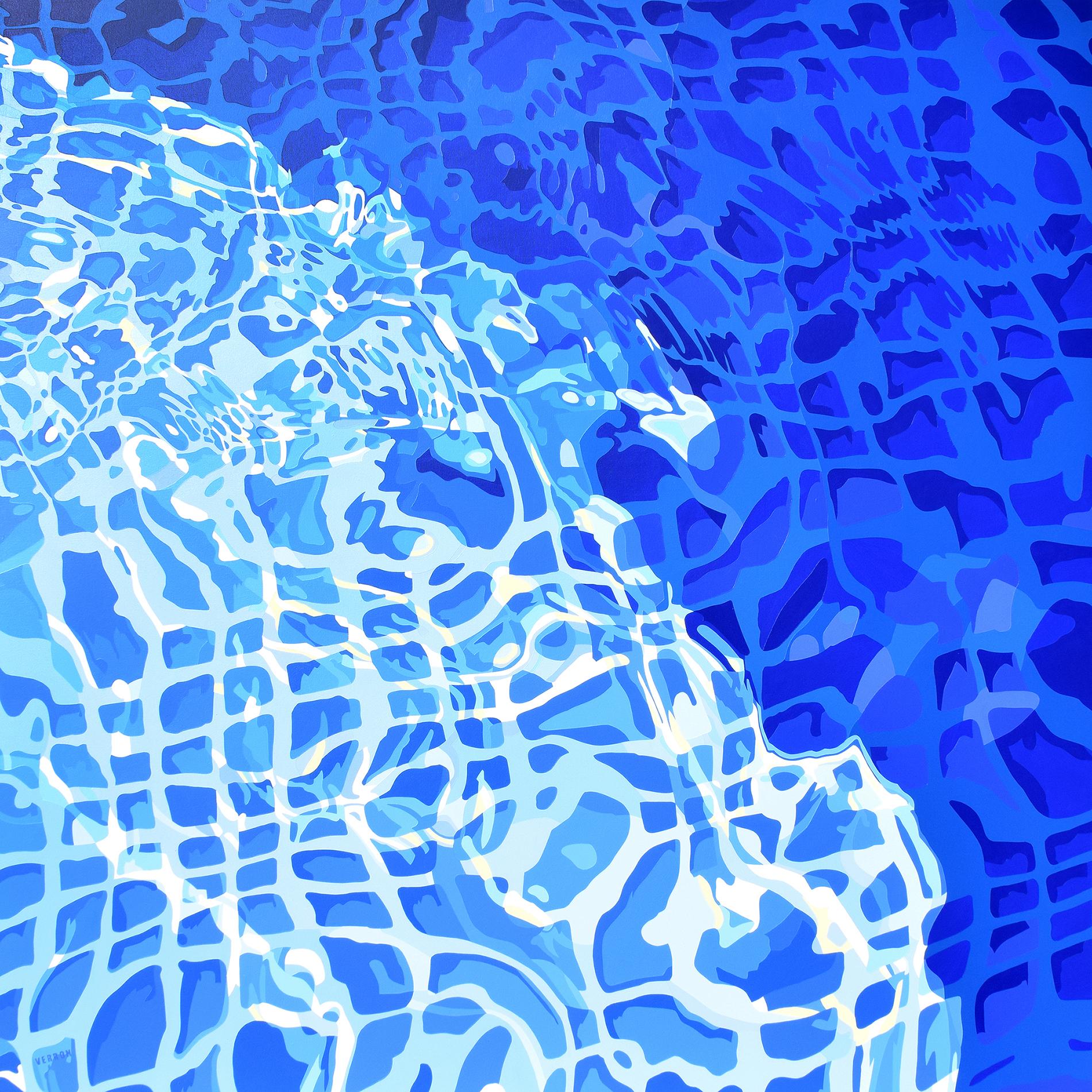 Verron - Lichtspiel im Wasser , 8051-012-011