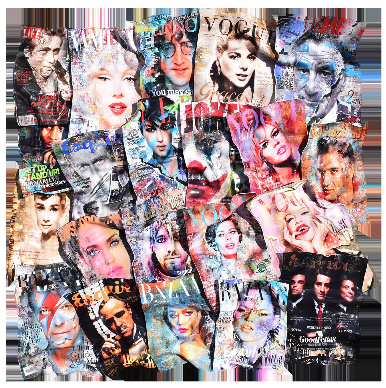 Floyd Douglas - Art Covers , 0656-012-121