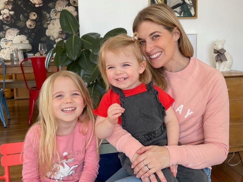 Mompreneur, Dorothée, Maman de 4 enfants, Nous Raconte son Quotidien