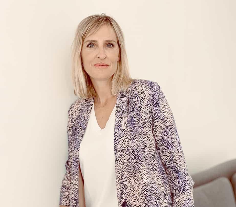 Je suis Anne-Laure, coach certifiée et accréditée auprès de l'International Coach Federation ICF