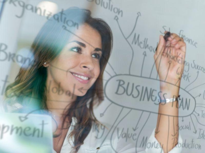 Créer un Business Plan : Pourquoi Est-Ce Si Important Quand On Se Lance ?