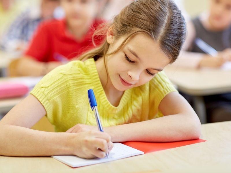 Le syndrome de la bonne élève