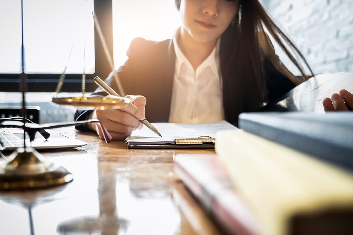 Choisir le statut juridique de ma future entreprise
