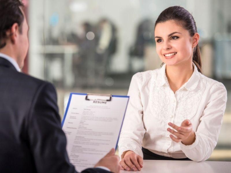 Booste ton profil et décroche le job qui te fait rêver
