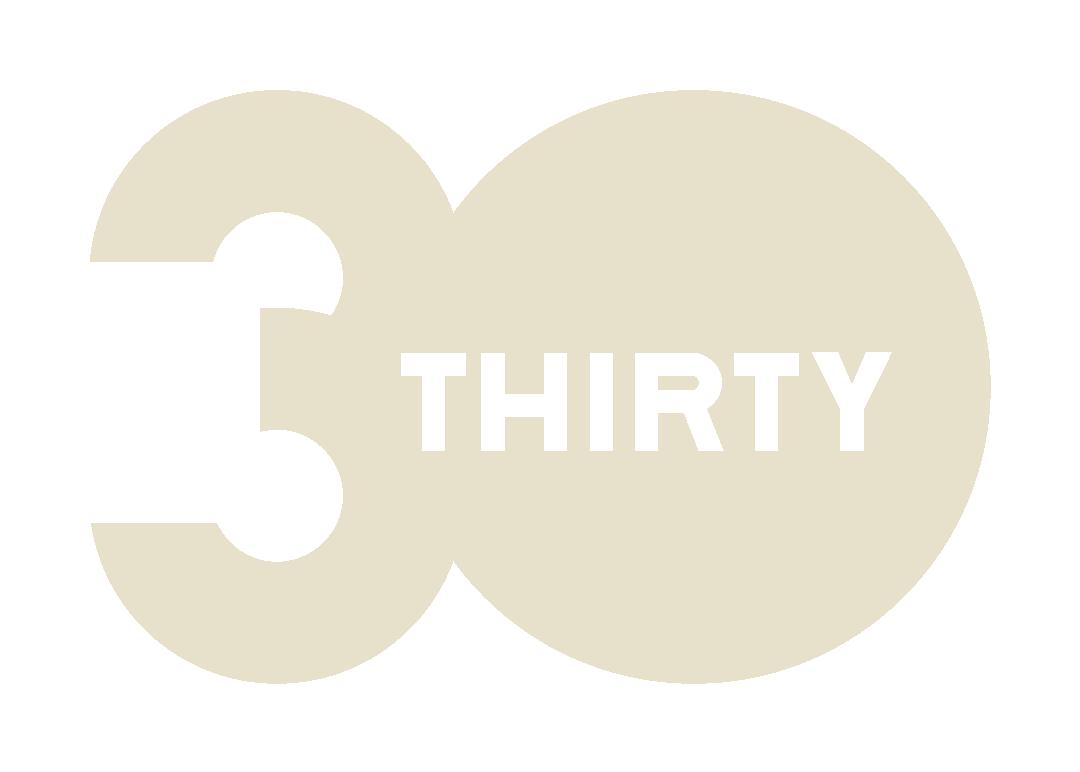 Logo Thirty Entertainment