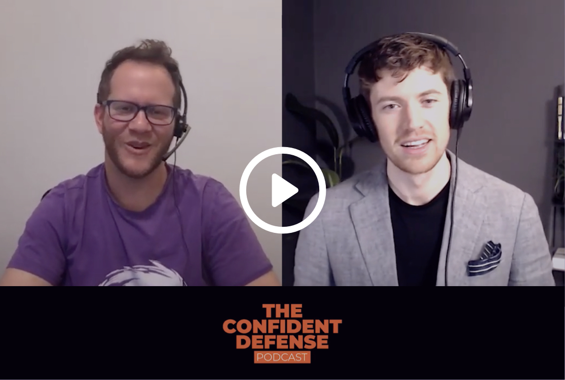 Confident Defense | Scaling Application Security (AppSec) with Chen Gour-Arie