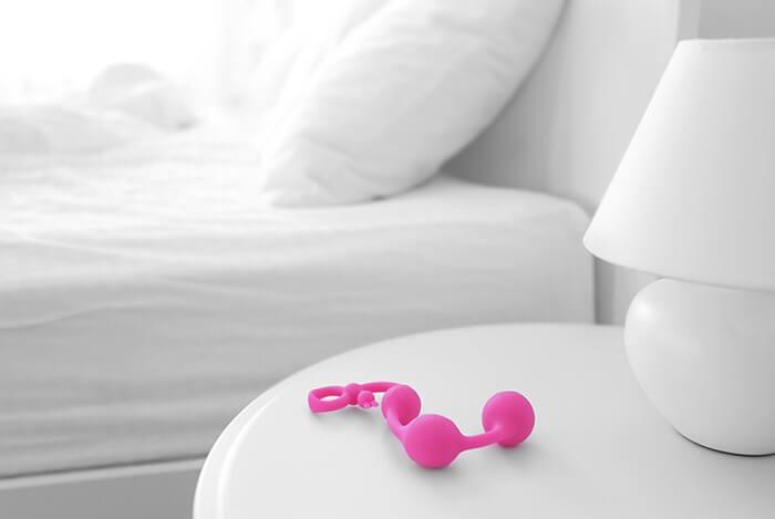 Intro Sex Toys