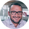 Dejan Dojcinovic, CEO tutti.ch