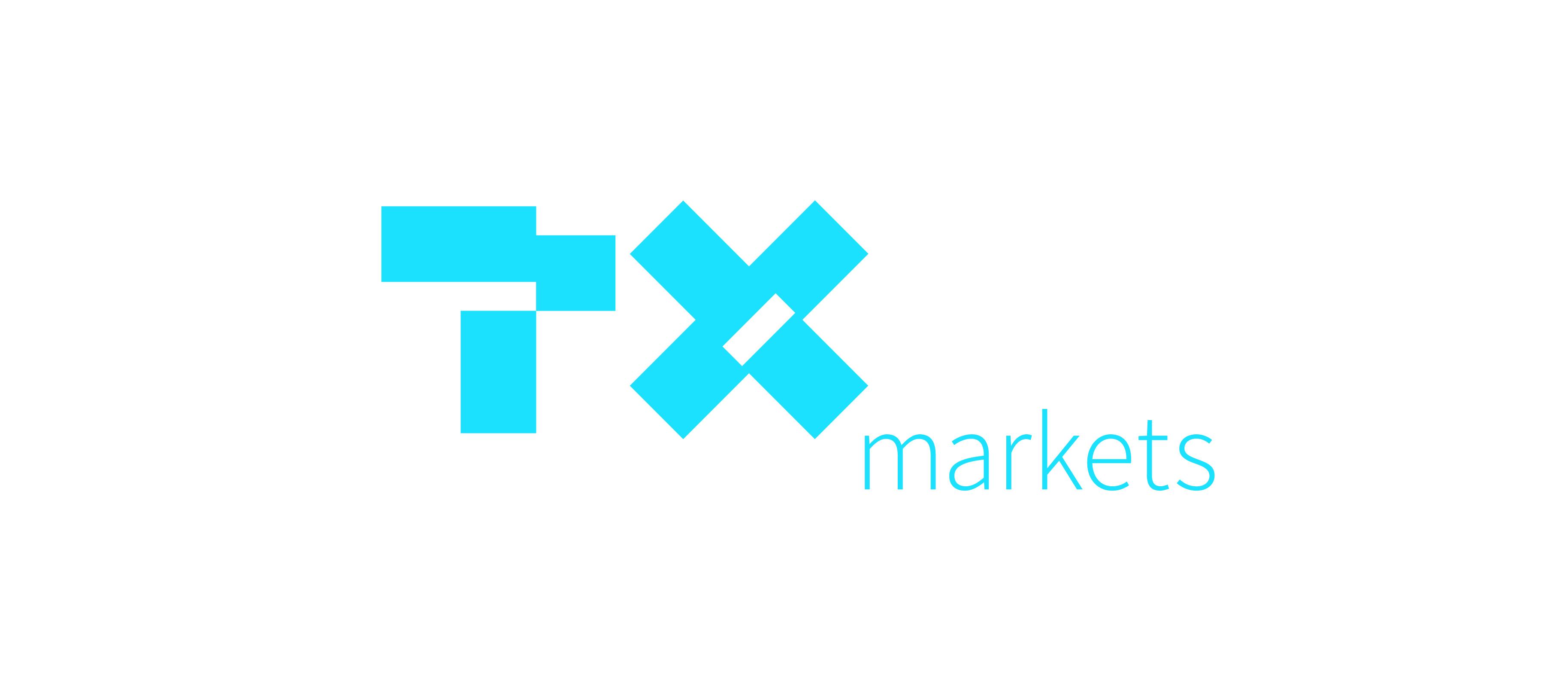 TX Markets Logo