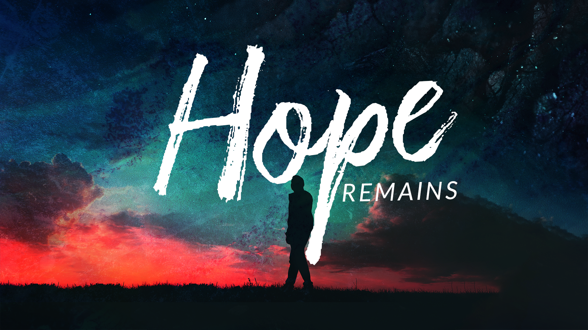 Hope Remains
