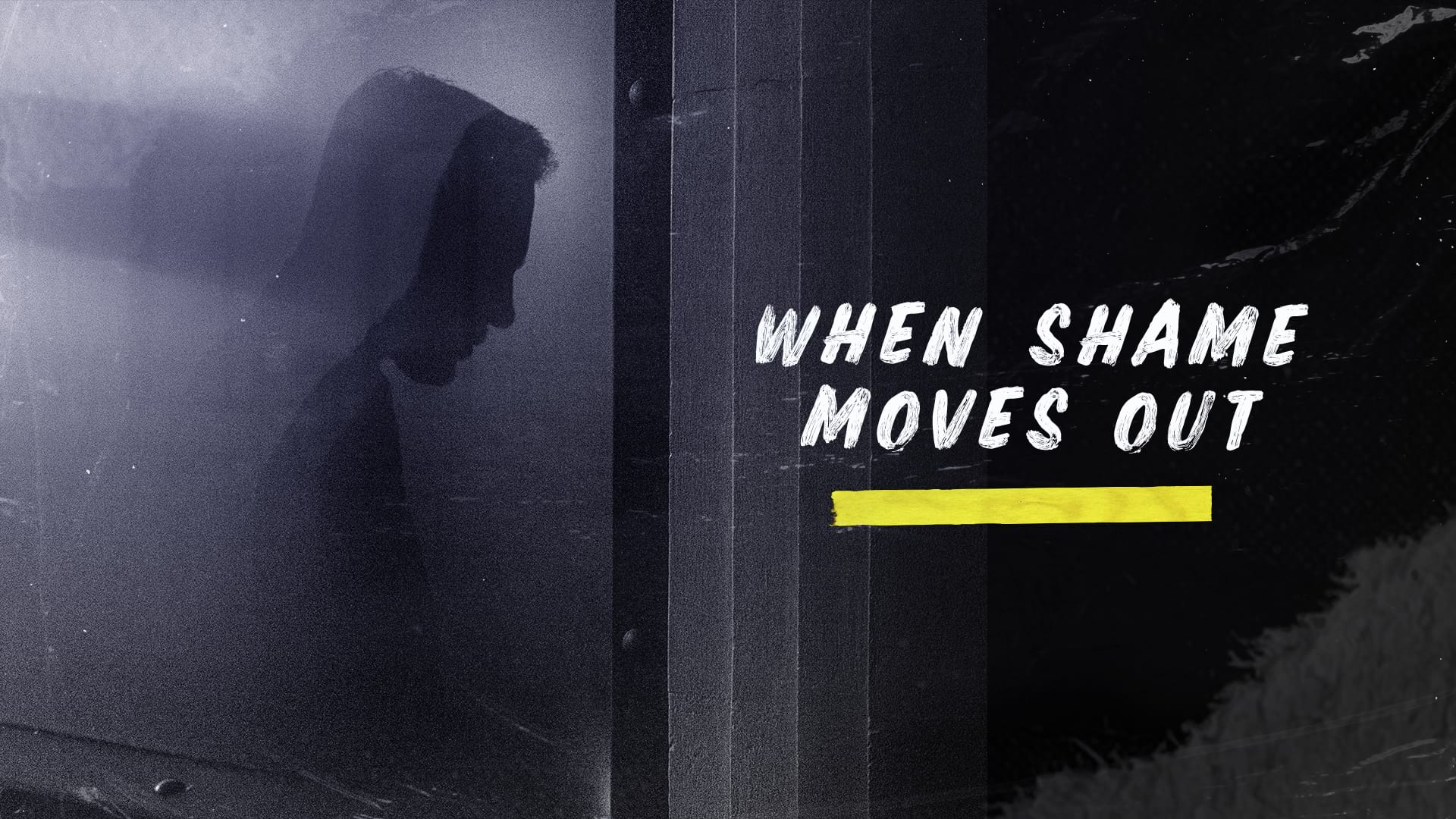 When Shame Moves Out