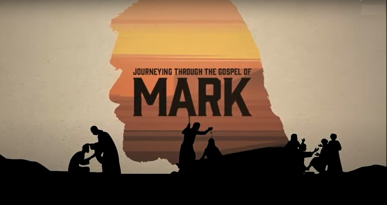 Mark: The Time Has Come