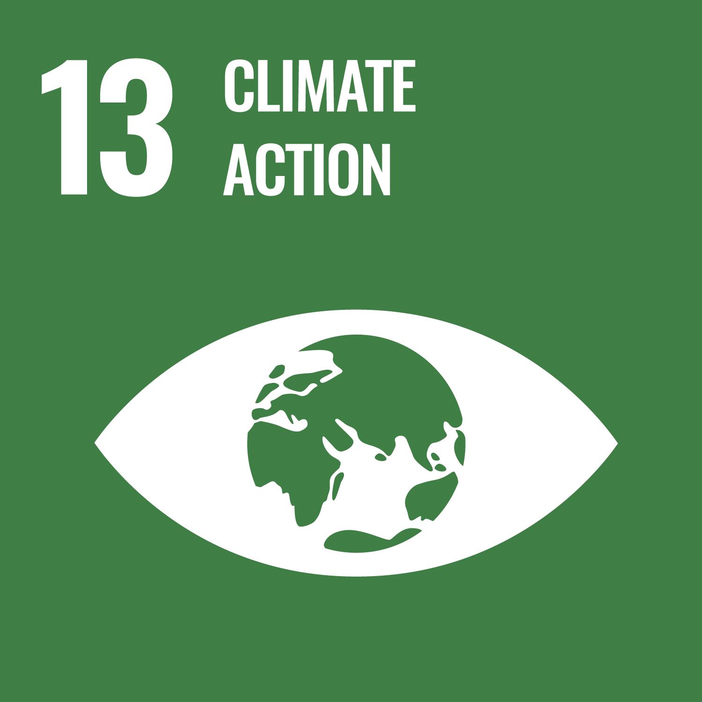 UN sustainable goals 13 - ilmastotoimet