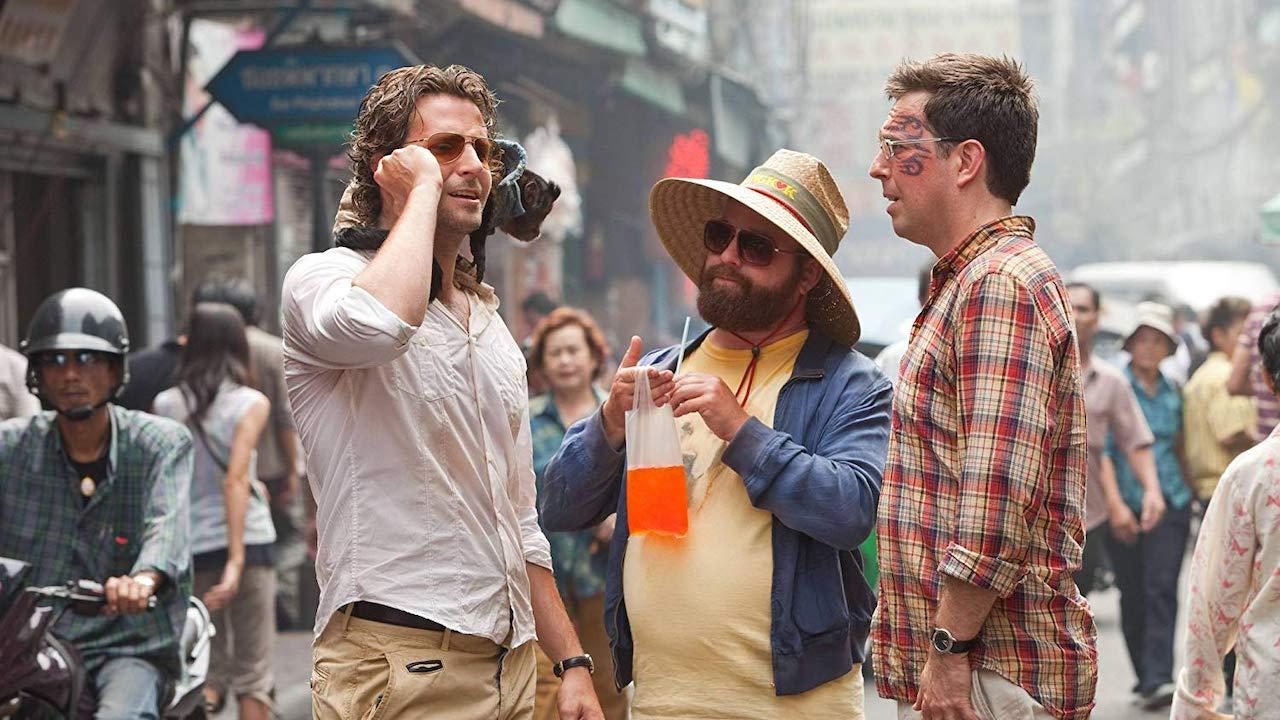 11 Great Ideas for Bachelor Nightlife in Bangkok - Bangkok Bachelors