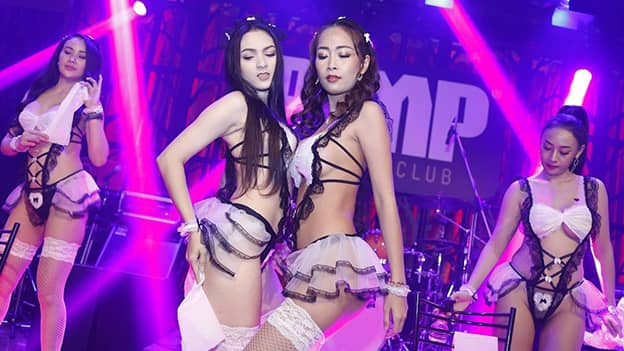 The Best Thai Strippers in Bangkok for a Hot Lap Dance
