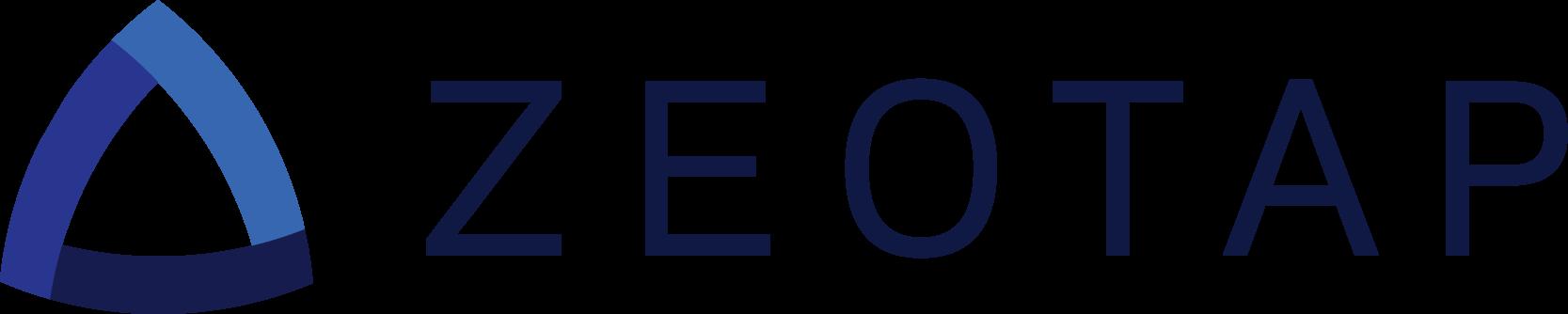 Zeotap Customer Data Platform logo