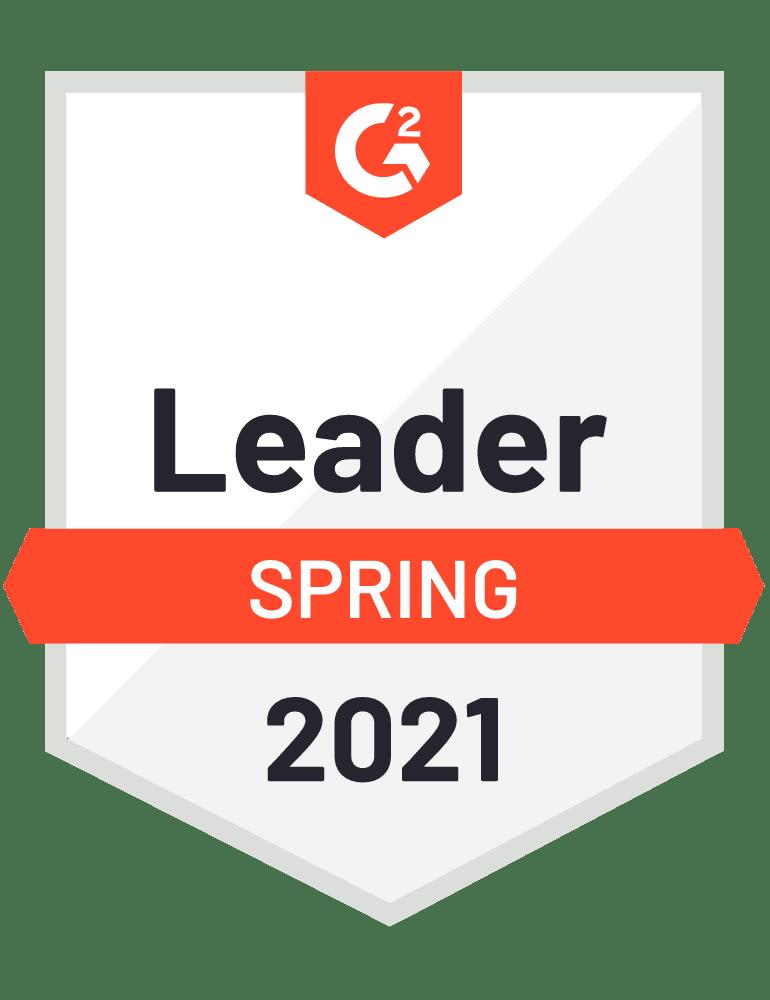 Zeotap branded as G2 leader Sprin 2021