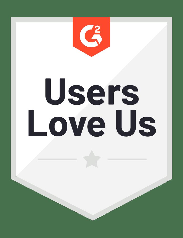 Zeotap branded as G2 users love us 2021