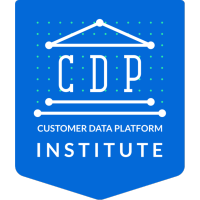 Zeotap recognised by The CDP Instutute as leadinf CDP