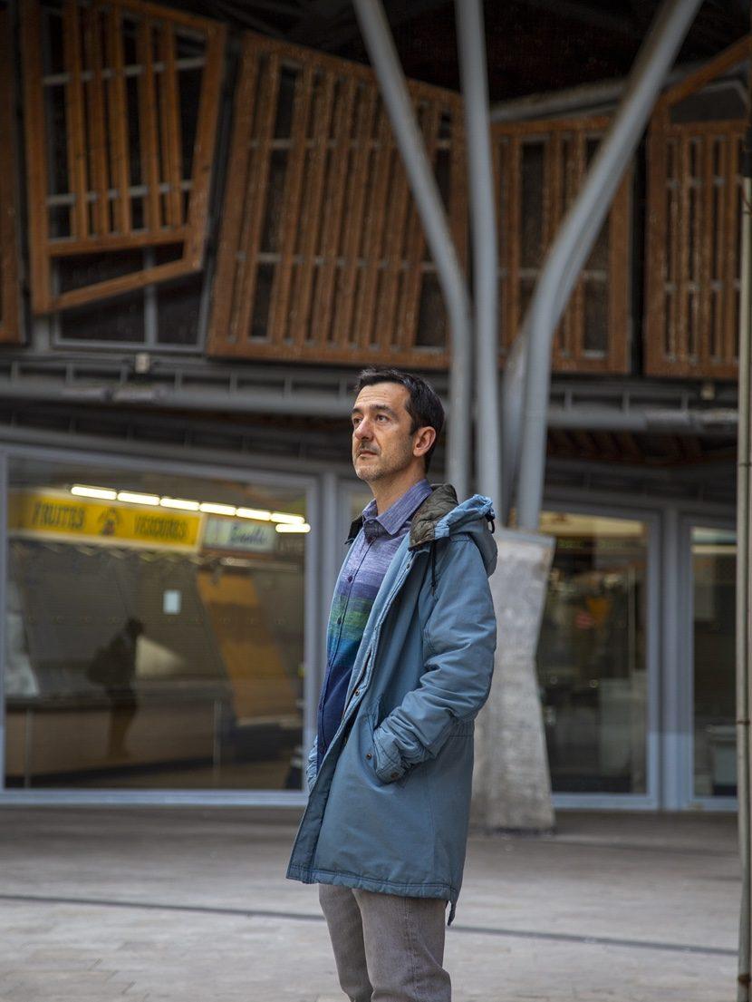 Gonzalo Arrabal. BCN.