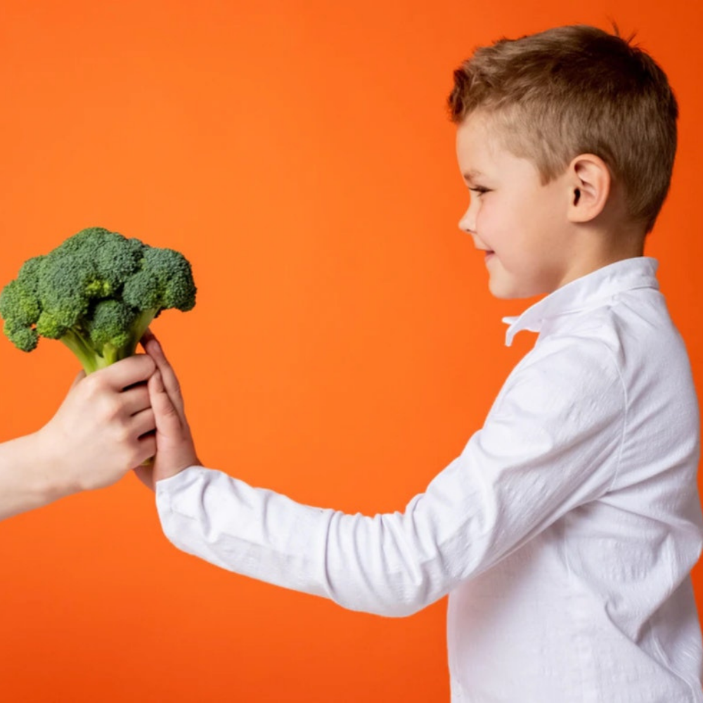 The Picky Eating Series, An Introduction
