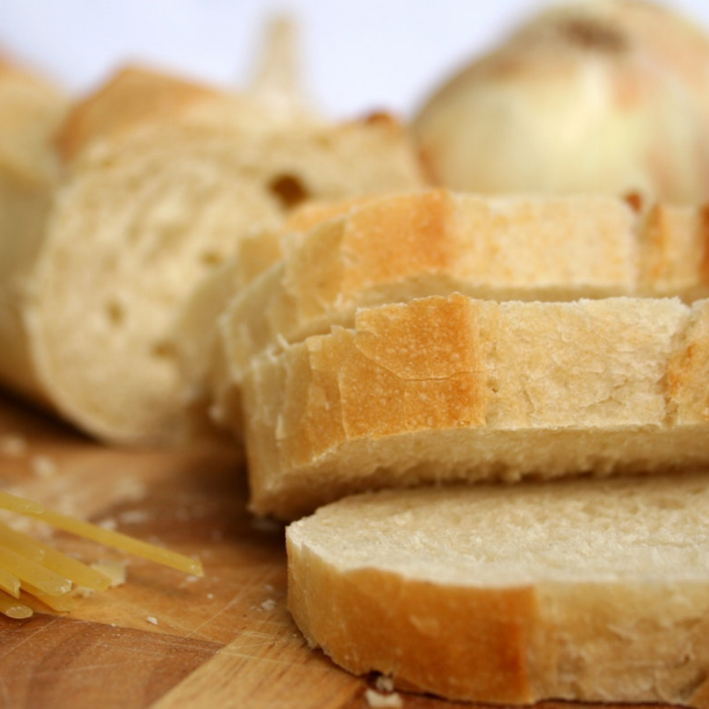 New Research: Bread and Pasta Linked to Heart Disease, High Blood Pressure, and Early Death