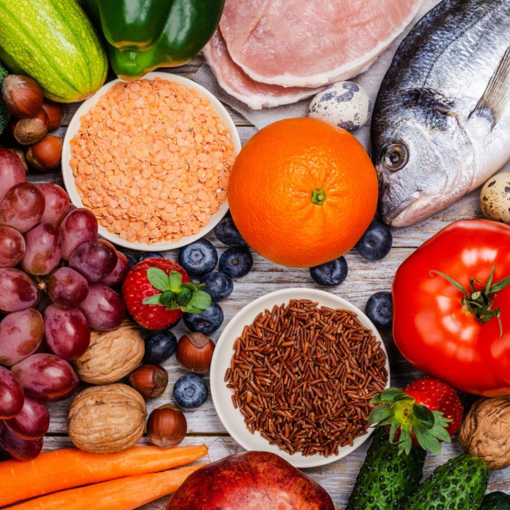 New Research: A Whole Food Diet Leads to Better Health Through Good Gut Bacteria