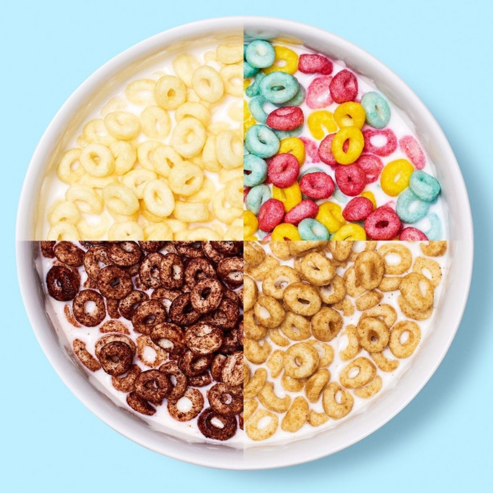 Give This a Try: High-Protein, Low-Carb Cereal