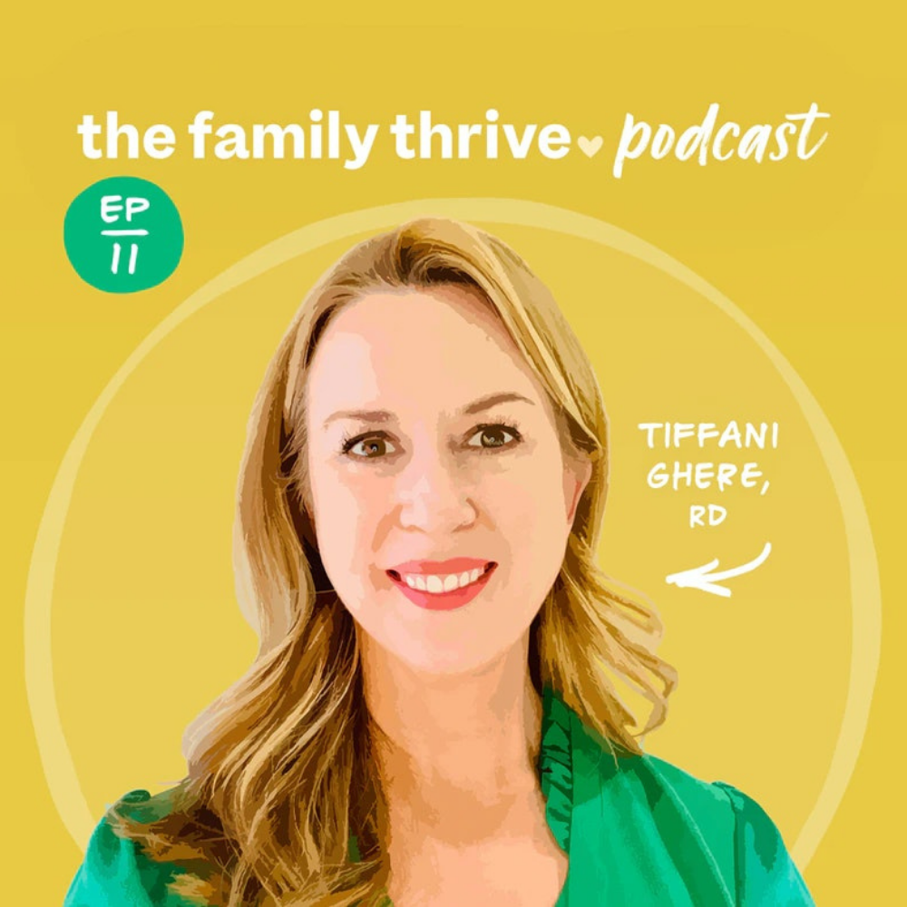 Pod Wisdom: 3 Things New Parents Should Know About Feeding Their Babies