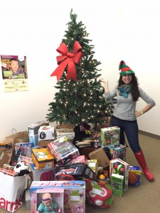 Celebrating the Holidays by Giving Back - Egnyte Blog