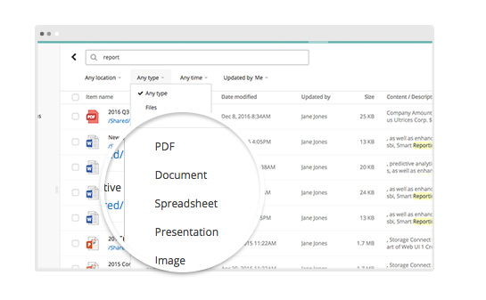 How to Search Smarter with Advanced Search- Egnyte Blog