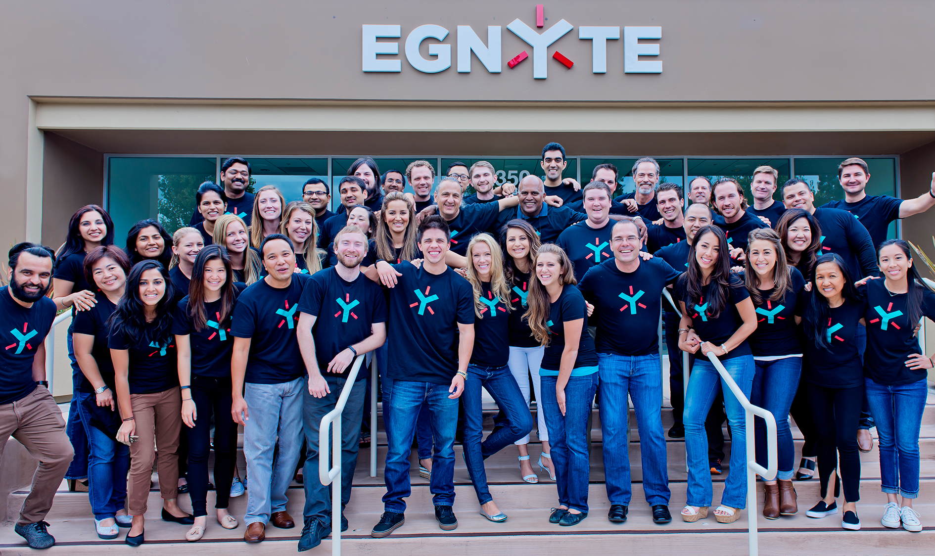 Diversity is Spearheading Egnyte to Success - Egnyte Blog