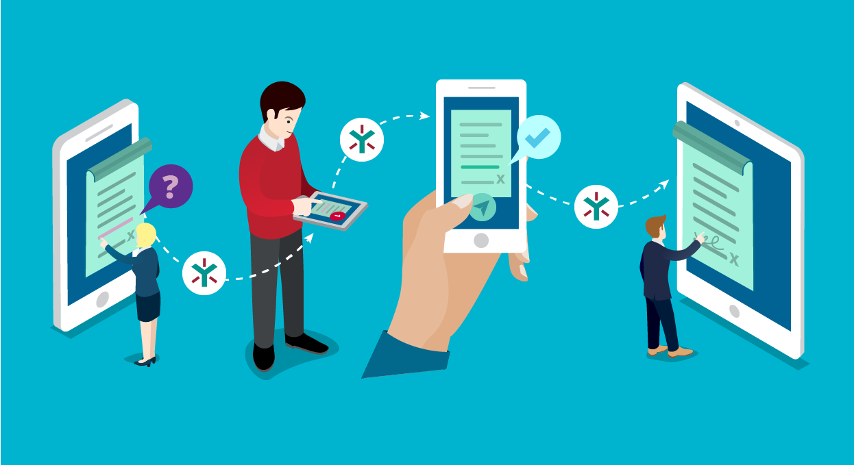 Enhance Microsoft Mobility using Egnyte Connect - Egnyte Blog