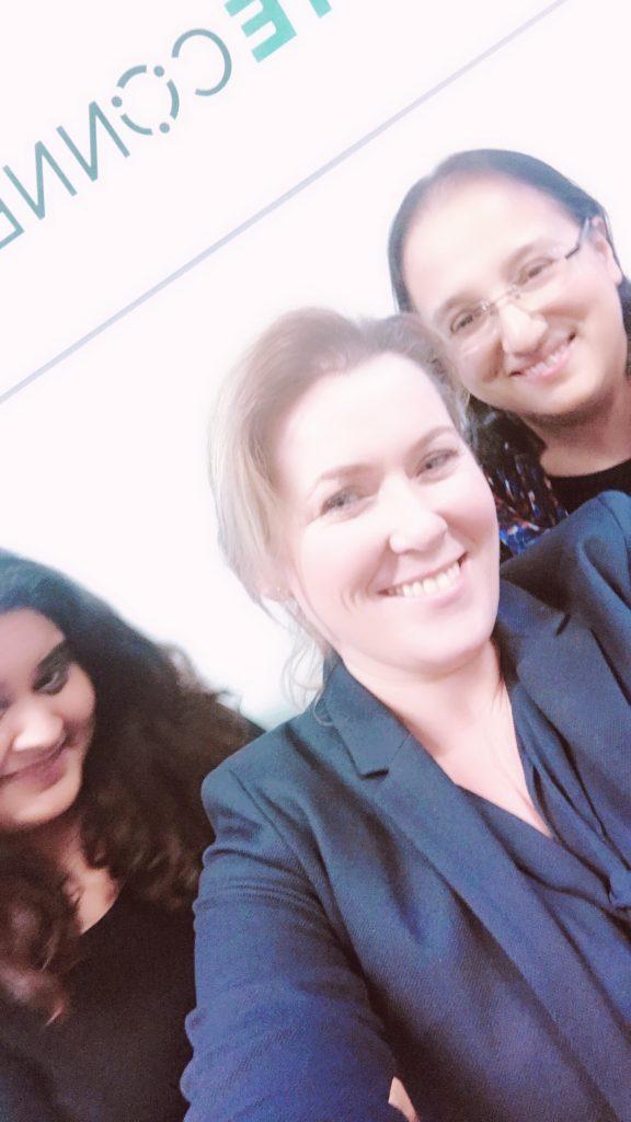 Phenomenal Women, That's Us! - Egnyte Blog