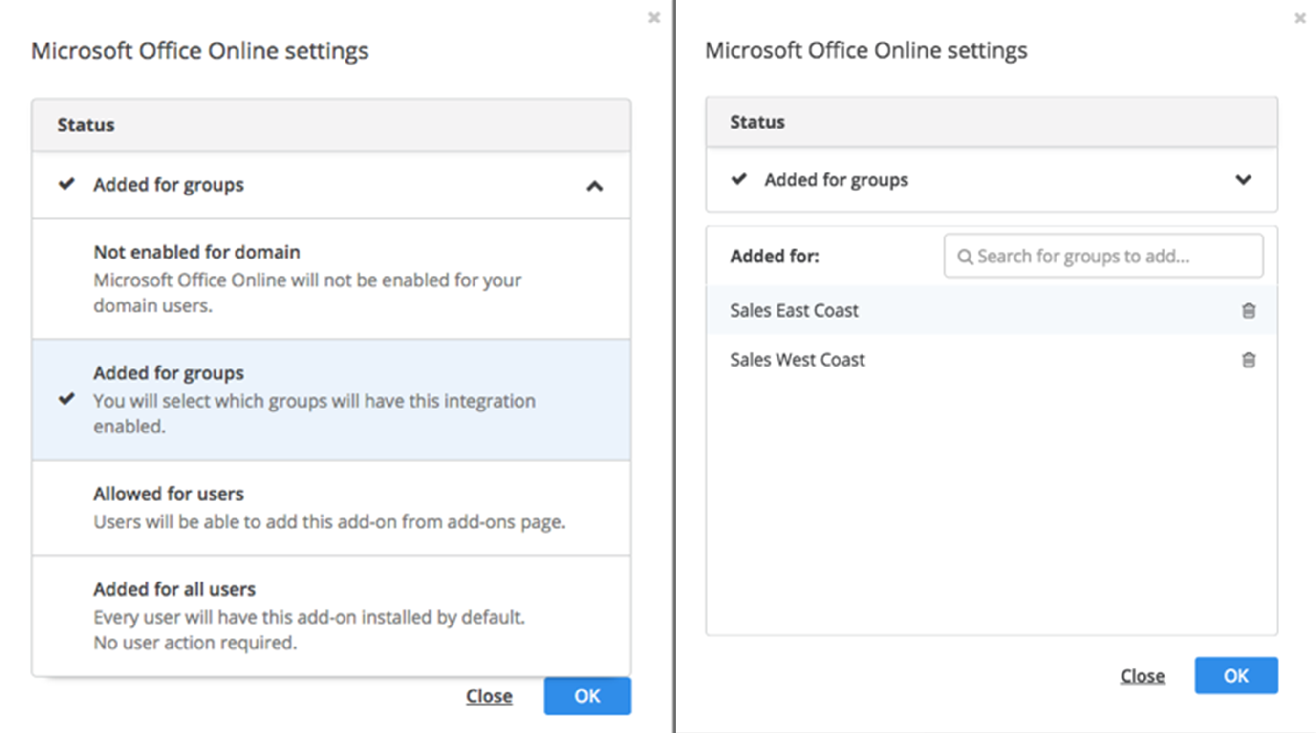 """Control Access to Integrations with """"Add by Groups"""" - Egnyte Blog"""