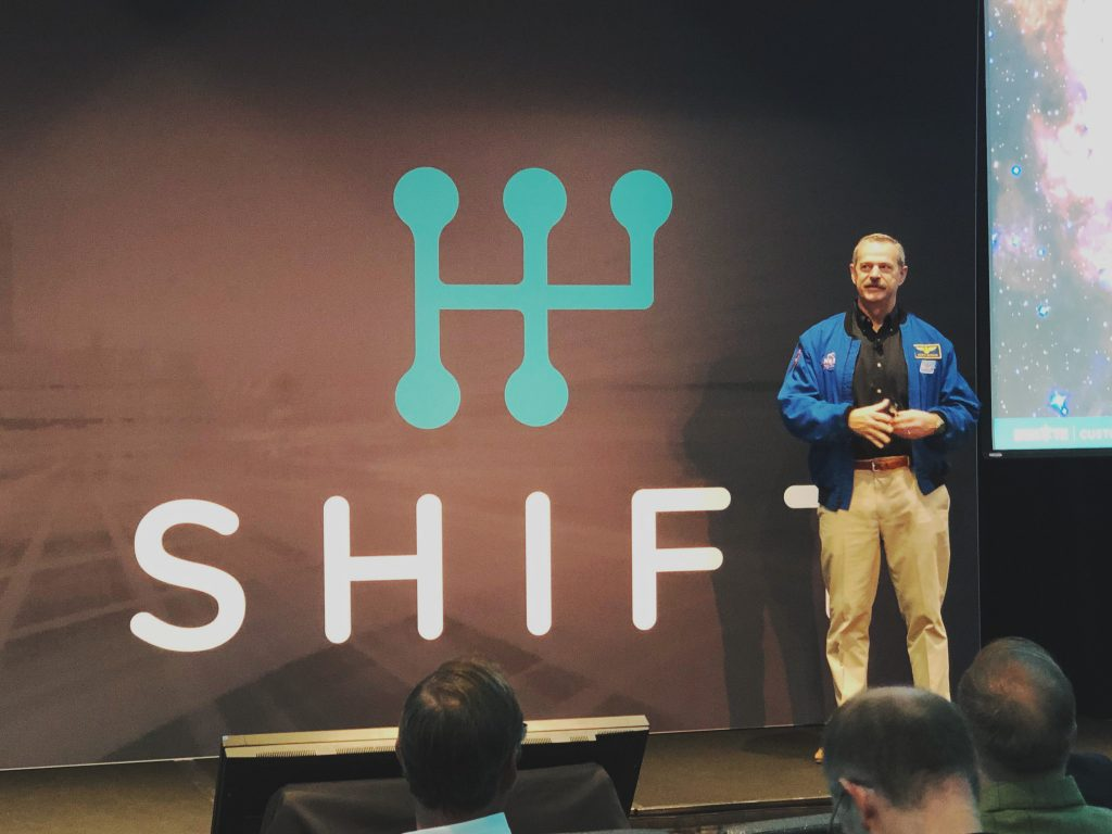 Ready to Shift your game - Egnyte Blog