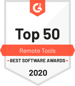 G2 Names Egnyte Top Remote Tool- Egnyte Blog