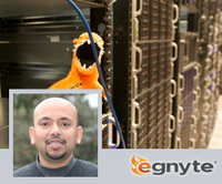 Spiceworks Interviews our VP of Operations! - Egnyte Blog