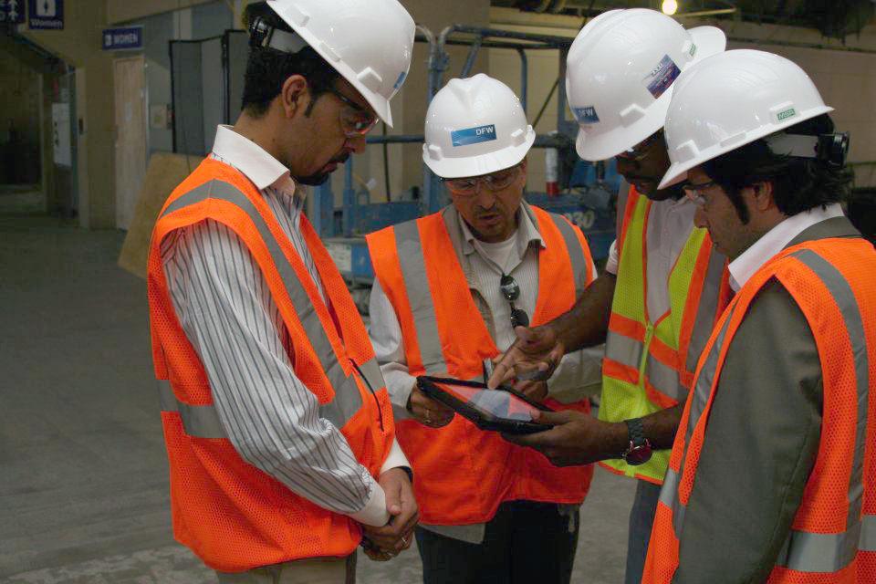 Egnyte Customer Case Study: Balfour Beatty Construction LLC - Egnyte Blog