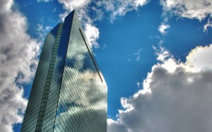 Vertical Corner:  Building Skyscrapers in the Cloud -Egnyte Blog
