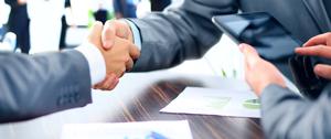 Partnering for Success in 2014 - Egnyte Blog