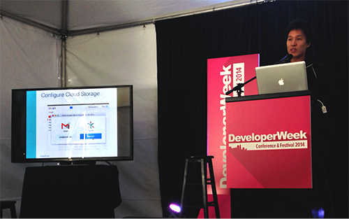 Three Lessons Learned -- A DeveloperWeek Recap - Egnyte Blog