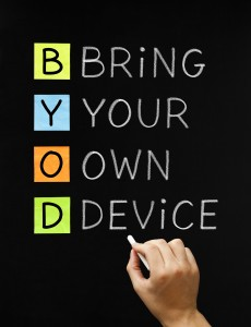 BYOD: Blurring the Lines for Work vs. Personal Time - Egnyte Blog