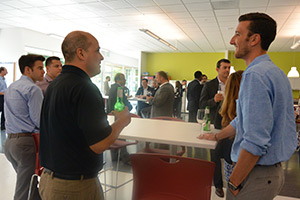 Celebrating Egnyte's New Mountain View Headquarters - Egnyte Blog