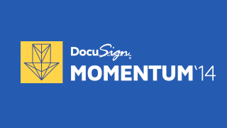 Picking Up the Pace with DocuSign at MOMENTUM London - Egnyte Blog