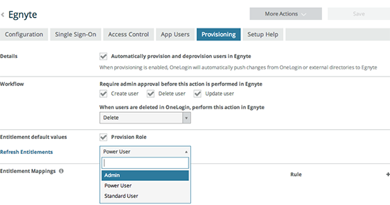 Automating Egnyte User and Role Provisioning for Increased IT Security and Productivity - Egnyte Blog