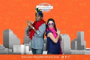 Feeling Hot, Hot, Hot at SpiceWorld Austin  - Egnyte Blog